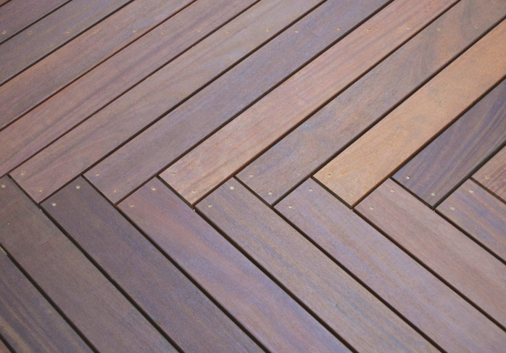 OUTDOOR DECK TILES COMPOSITE